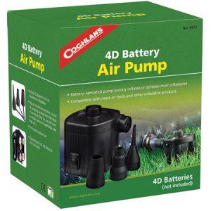 Coghlans 4D Pump