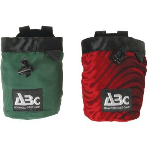 ABC Black Hole Chalk Bag