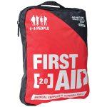 Adventure First Aid 2.0