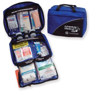 Fundamental First Aid Kit