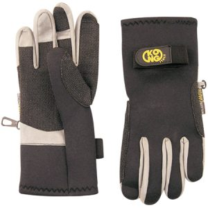 Kong Kevlar Neoprene Gloves