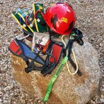 Womens Advanced Canyoneering Package