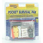Pocket Survival Pak