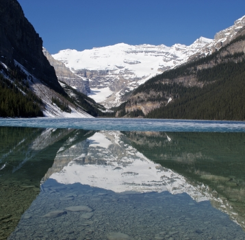 Trip to Banff, Canada