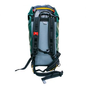 Rodcle 35 Liter Green Gloces Canyon Pack